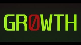 GROWTH - sci-fi short film Thumbnail