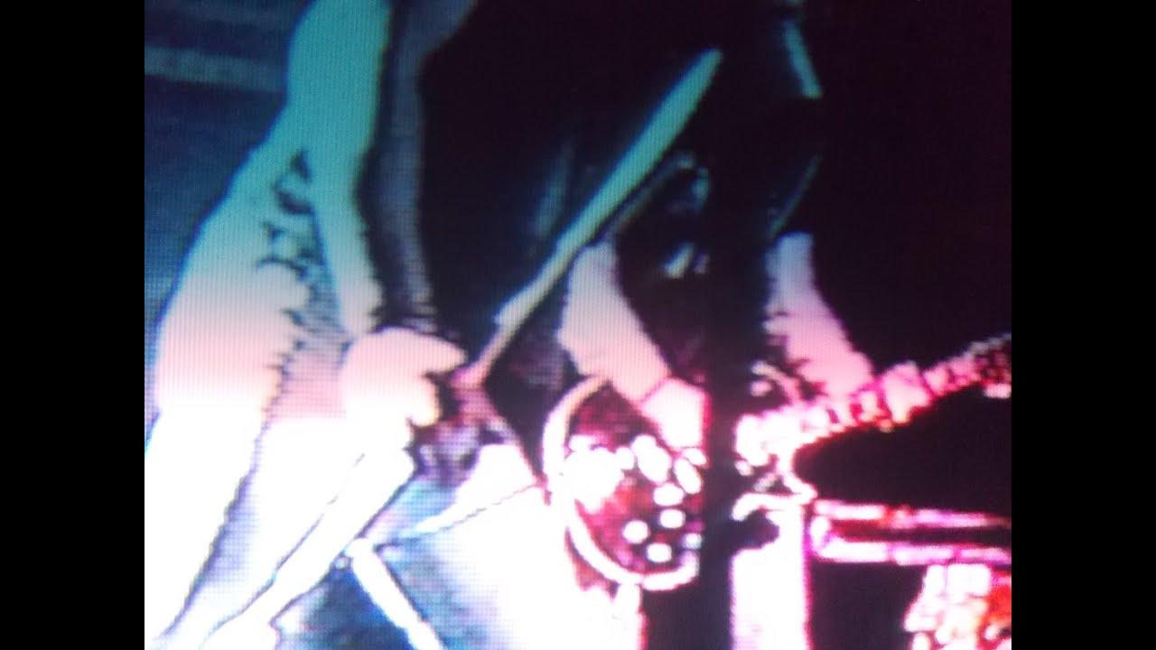 "Willard ""Moolg"" Video - Underground CD Black Guitar Records 1993/2019"