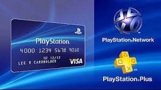 HOW TO GET PLAYSTATION PLUS FOR FREE (PS3 & PS4) 2016 (NEVER PAY FOR PS PLUS AGAIN)