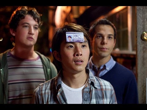 21 And Over - Movie Review