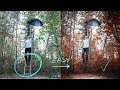 LEVITATION Photography - EASY and FUN! From Shooting to Editing