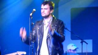 Watch Reverend  The Makers Manifestopeople Shapers video