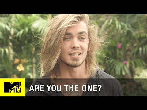 Are You the One? (Season 3) | What's the Worst Lie You've Told to Get a Date? | MTV from YouTube · Duration:  53 seconds