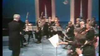 Glenn Gould - Bach, Concerto BWV 1058 - III Allegro Assai