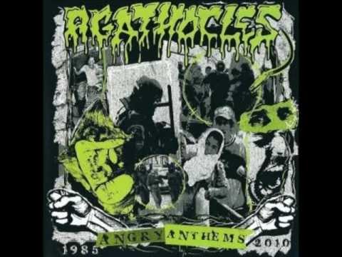 Agathocles - Hang