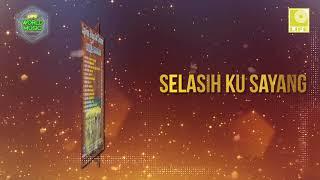 Lagu-Lagu Melayu Asli Terpopular - Selasih Ku Sayang (Ahmad Jais & Datin Rafeah Buang)