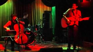 Foxhound at The Mint, Los Angeles