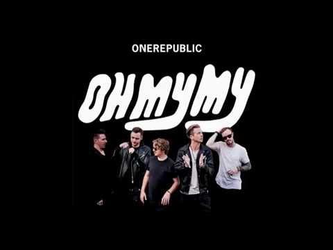 OneRepublic - Better (Official Audio)