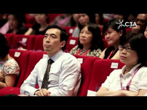 1st Positive Ageing Conference Highlights