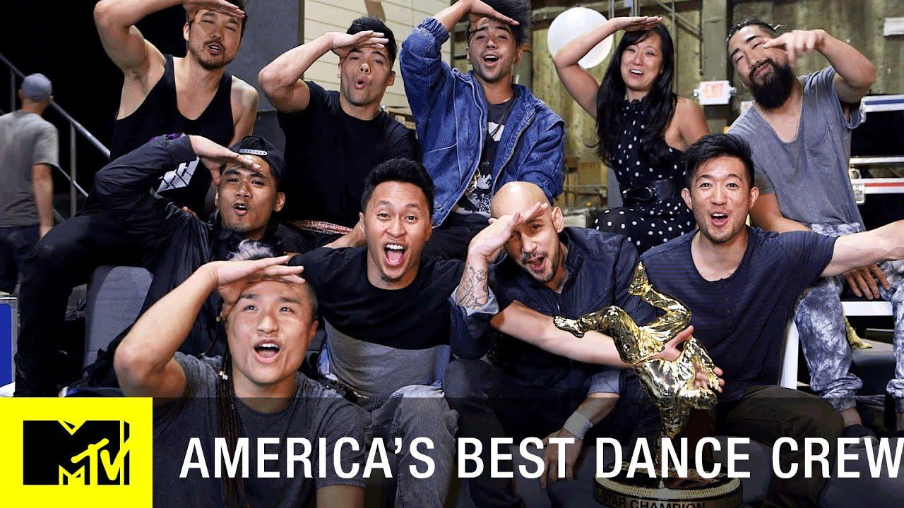 America's Best Dance Crew: Road To The VMAs | ABDC Insider