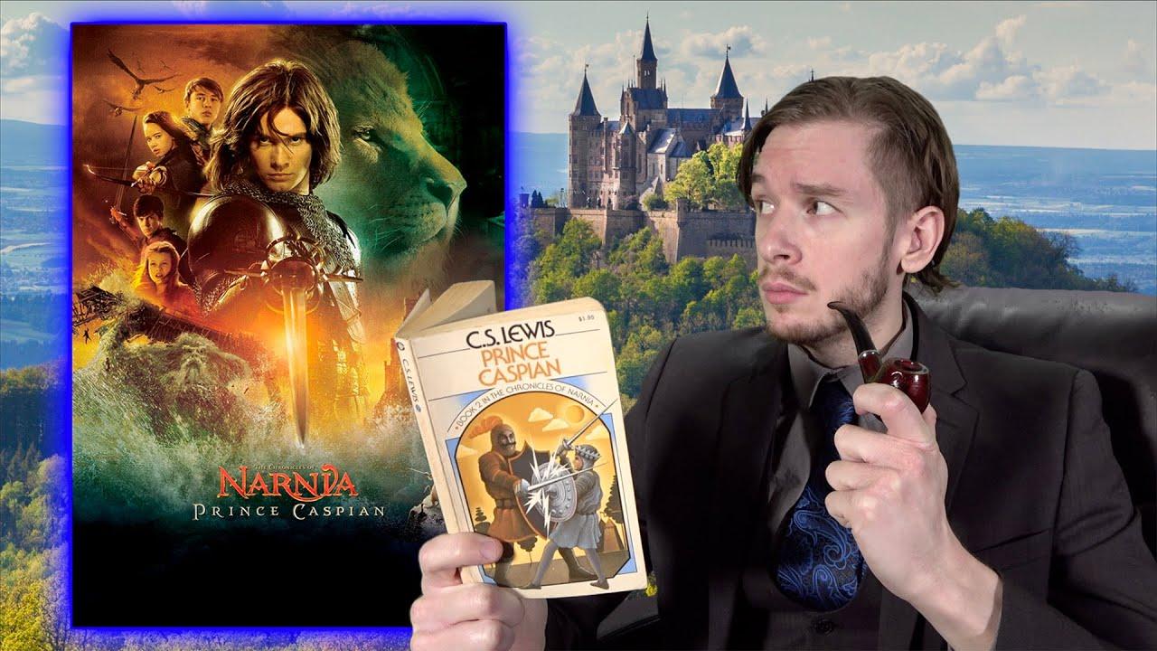Prince Caspian ~ Lost in Adaptation