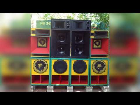 (25-50Hz) (Various Artists) 80s 90s Old School Reggae Lovers Rock Vol 2 (Rebassed By XCLSV)