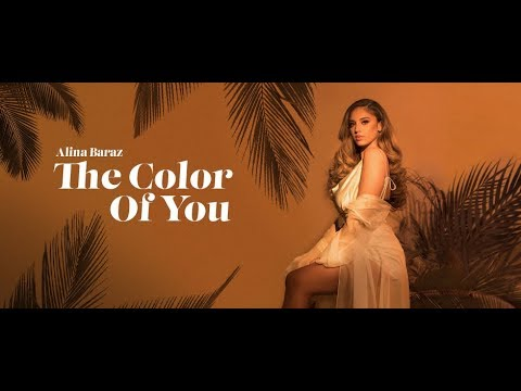 Alina Baraz - Floating ft. Khalid (Lyric Video)