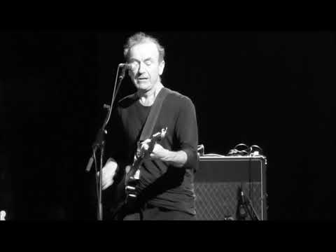 Hugh Cornwell The Prison's Going Down