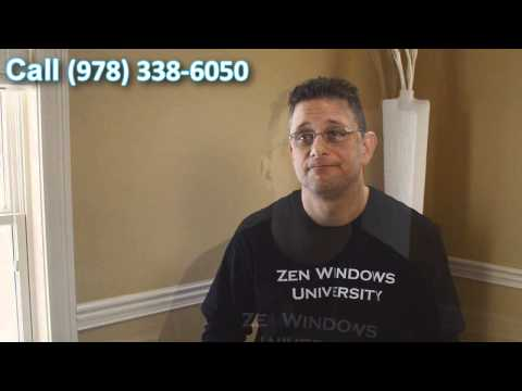 Double Hung Replacement Windows Tewksbury MA | (978) 338-6050