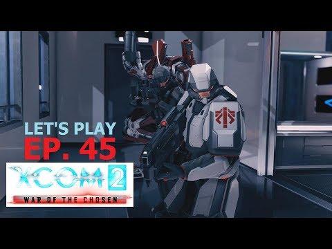 Let's Play XCOM 2: WotC - Ep. 45: Toy...