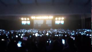 Video 170429 WINGS TOUR JAKARTA - ARMYS SINGING BTS SPRING DAY BEFORE THE SHOW download MP3, 3GP, MP4, WEBM, AVI, FLV Agustus 2018