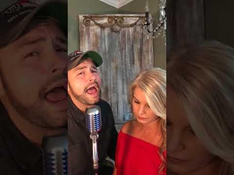 "Steven & Melissa's cover of Brett Young's ""Mercy"""