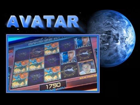 Avatar slot machines guang liang pala casino