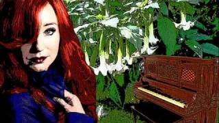 Tori Amos - Datura live