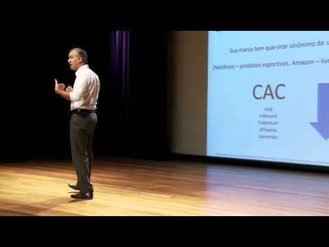 e-Talks | O Movimento E-commerce no Brasil - Edson Rigonatti [Astella Investimentos]
