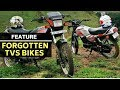 These bikes from TVS are long forgotten : lets have a look