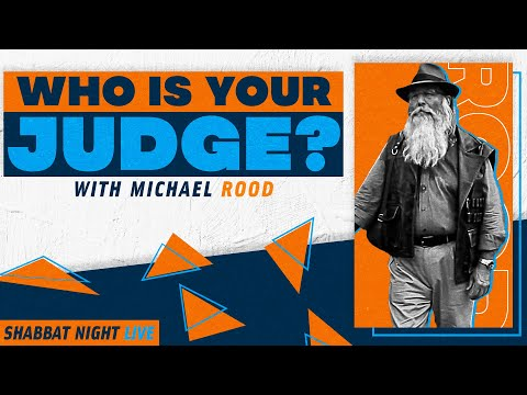 Who Is Your Judge? | Shabbat Night Live