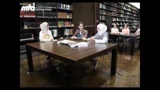Im Fokus der Muslima - Glaubensvielfalt in Deutschland am Beispiel Köln - Islam, Christentum