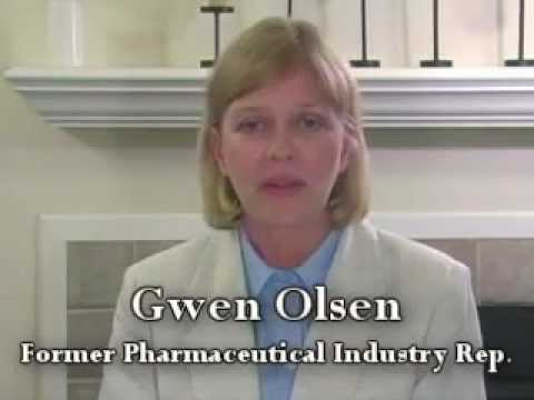 Confessions of a drug pusher - Big Pharma out of control