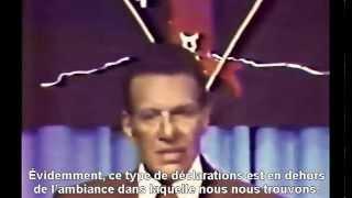 L'Élixir de Longue Vie · Samael Aun Weor · Entrevue TV 02 (partie 4 de 5)