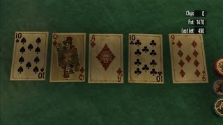 The Luckiest Poker  Winning Streak
