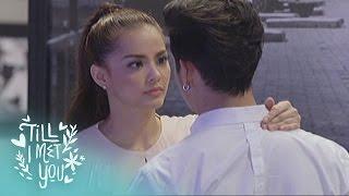 Till I Met You: Madison tries to kiss Basti | Episode 100