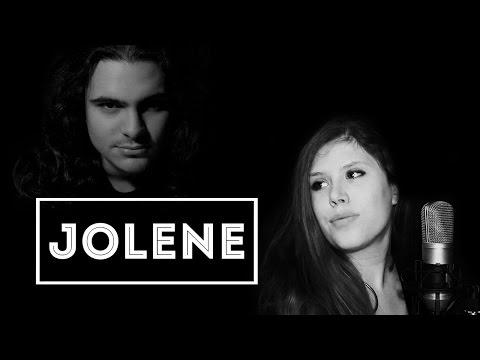 Jolene - Dolly Parton (Piano Chords Tutorial) Feat. Hel