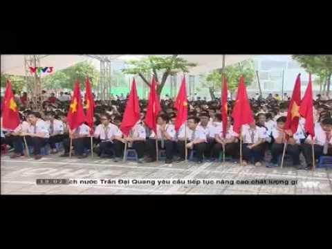VTV Đài Truyền Hình Việt Nam Live Stream