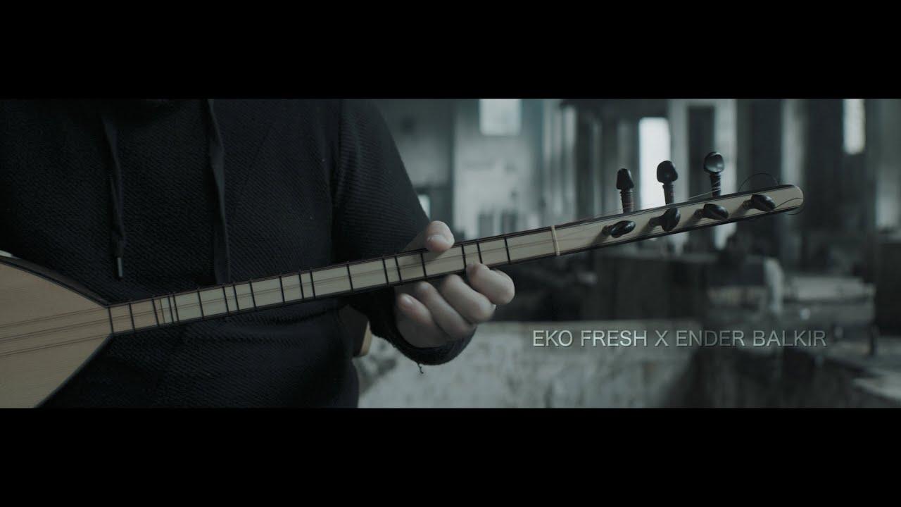 Eko Fresh ft. Ender Balkır - Du bist anders (Official Video)