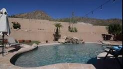 Our Pool - Fountain Hills, AZ
