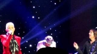Roxette Listen To Your Heart Live Edmonton September 10, 2012 Thumbnail