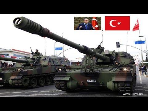 Turkey Military Power    8th Powerful Military of World    2017