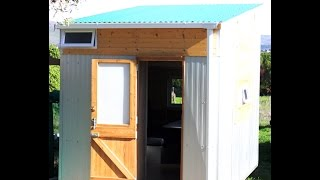 Tiny Homes South Africa