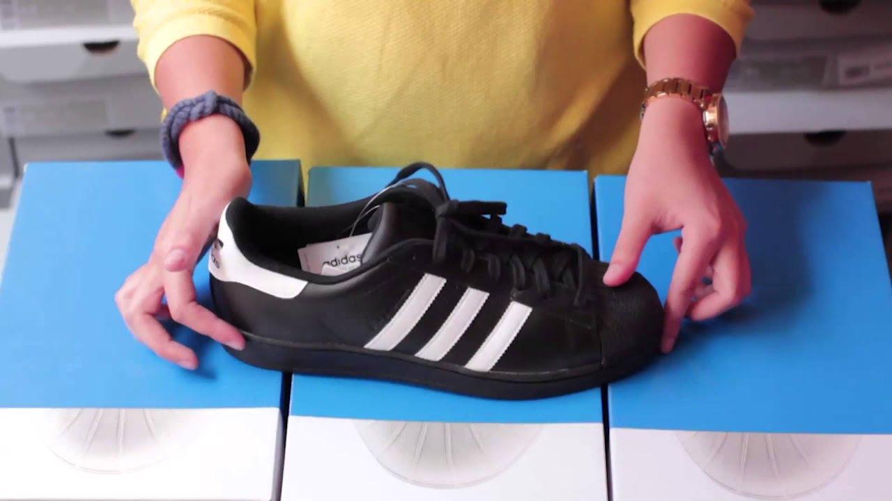 buy online e52fd 87e9e ... basket adidas superstar foundation noir blanc disponible sur  hypnotik.fr adidas Superstar Foundation chaussures ...