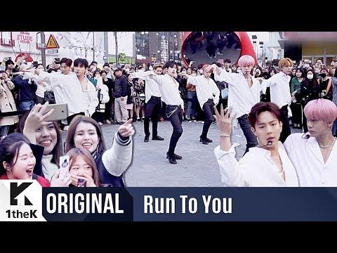 RUN TO YOU(런투유): MONSTA X(몬스타엑스) _ Jealousy