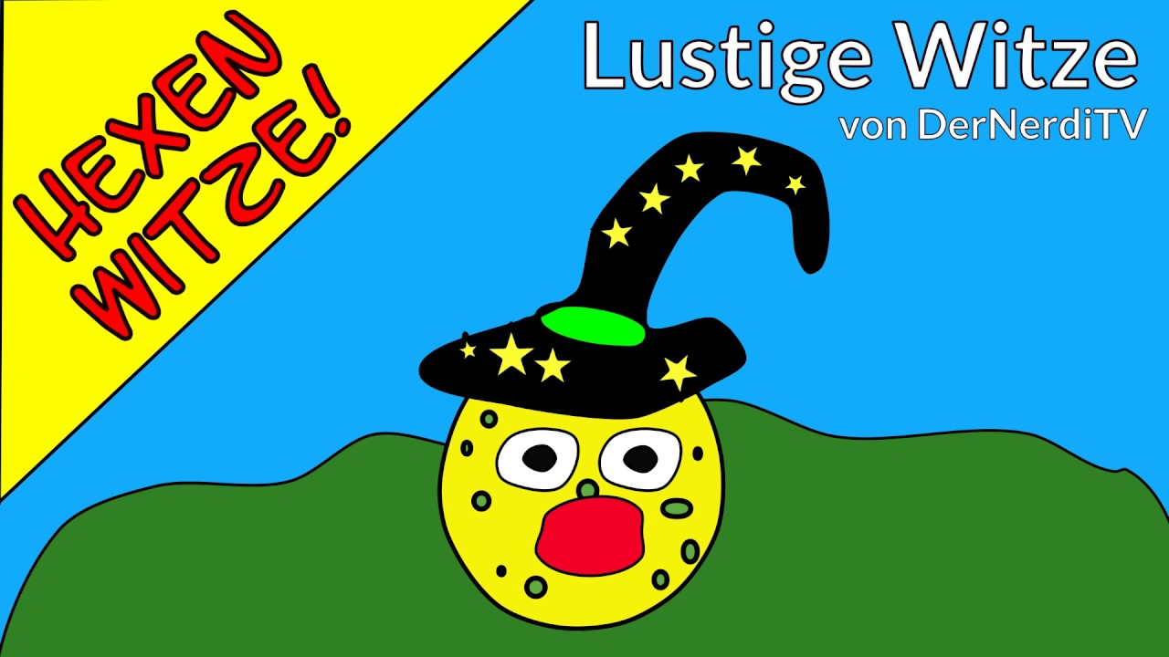 Walpurgisnacht Witz Hexen Witze Lustige Witze Youtube
