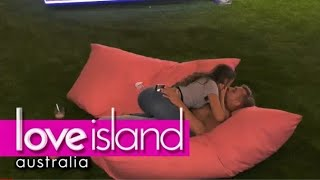 [2.37 MB] 'Finally I got some fanny flutters' | Love Island Australia (2018) [HD]