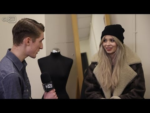 Nina Nesbitt Peroxide Album Launch at HMV Glasgow [GUST.tv Interview]