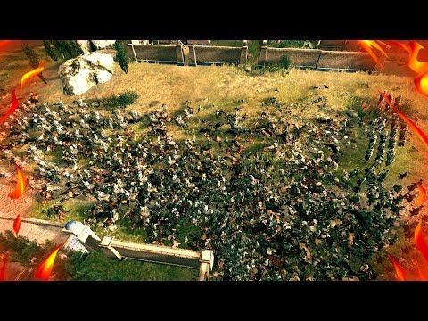 Кто ж вас всех хоронить то будет... Total War: Rome II - Армения #6