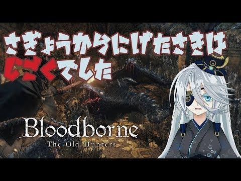 【Bloodborne】作業から逃げた先はヤーナムでした#6