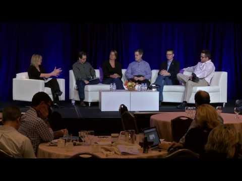 The Future of Work Executive Exchange