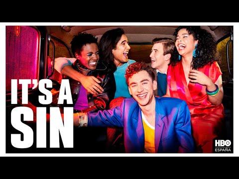 IT'S A SIN, la nueva serie de Russell T. Davies - Estás pecando si no la has visto