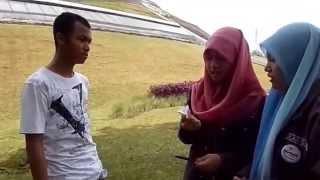 haaj ultah 31 from Polaris Astronomy Club SMAN 38 Jakarta