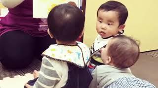 イクウェルチャイルドアカデミー静岡駅前教室の赤ちゃんクラスのお友達 ...